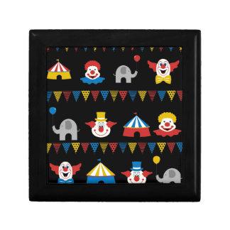 Circus Gift Box