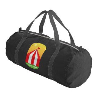 Circus Gym Bag