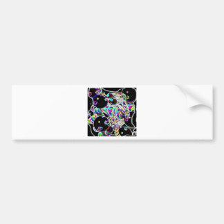 Circus-Image1 Bumper Sticker
