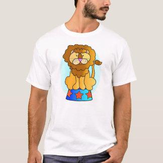 Circus Lion T-Shirt