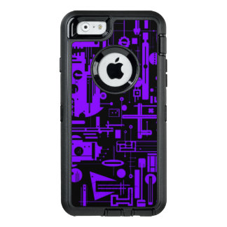 Circus OtterBox iPhone 6/6s Case