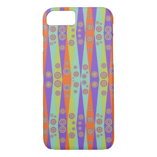 Circus Ribbons Case-Mate iPhone Case