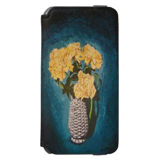 Circus Roses Incipio Watson™ iPhone 6 Wallet Case