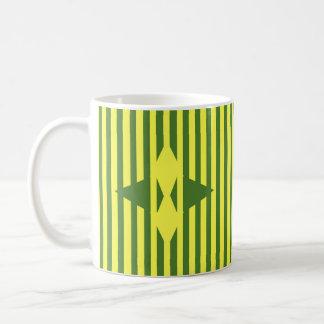 Circus Tent Coffee Mug
