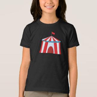 Circus Tent Girls T-Shirt