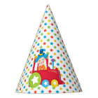 Circus Train | Clown | Circus Theme Party Hat