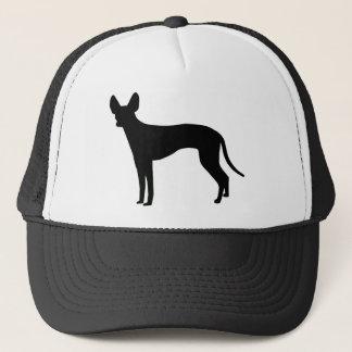 Cirneco dell'Etna Trucker Hat