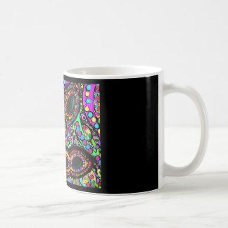 Cirque du Art Coffee Mug