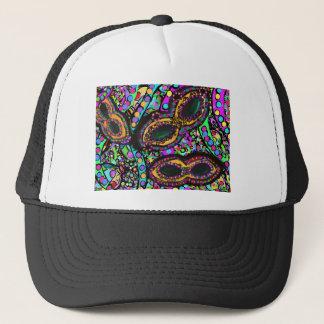 Cirque du Art Trucker Hat