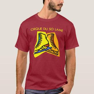 Cirque du so Lame dark T-Shirt