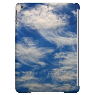Cirrus Clouds like Angels flying Cover For iPad Air