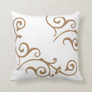 Cirrus Ivory (Tan) Pillow