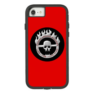 Citadel Driving Academy Case-Mate Tough Extreme iPhone 8/7 Case