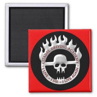 Citadel Driving Academy Magnet