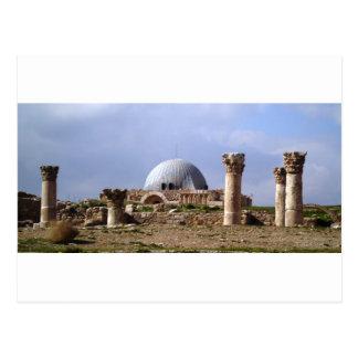 Citadel Monumental Gateway Postcard