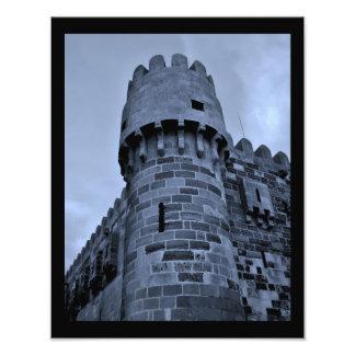 Citadel of Qaitbay Art Photo