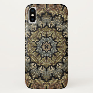 Citadel of the Self - Smart Phone Case by Vibrata