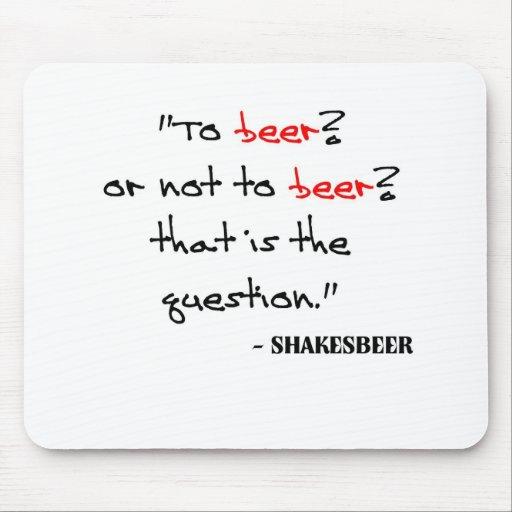 citations de bière