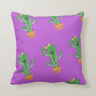 Cite cacti Pillow 41 x 41 cm