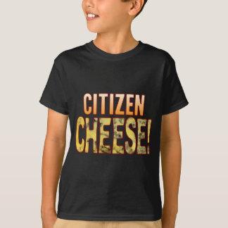 Citizen Blue Cheese T-Shirt