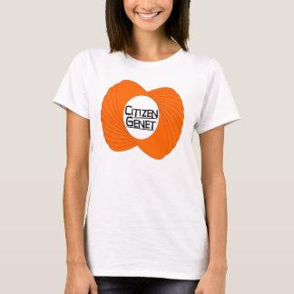 Citizen Genet Girls T-Shirt