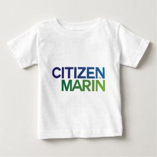 Citizen Marin Baby T-Shirt
