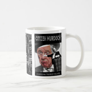 Citizen Murdoch Mug