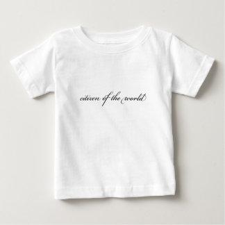 citizen PEACE Baby T-Shirt