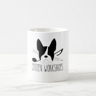 Citizen Workshops Mug! Coffee Mug