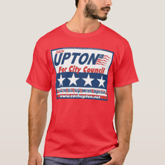 Citizens For Upton T-Shirt