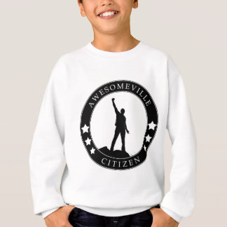 Citizens of Awesomeville Sweatshirt