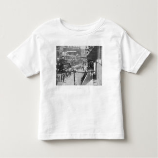 Citizens of Deadwood Celebrate Completion of 2 Toddler T-shirt