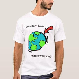 Citizenship T-Shirt