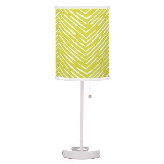 Citrine - White Chic Wave Lamp Shade