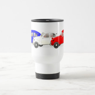 Citroën 2 CV Travel Mug
