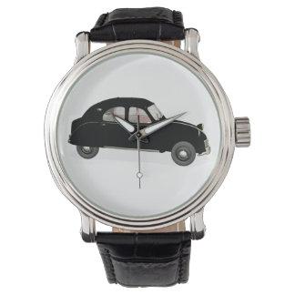 Citroen 2 CV Watch