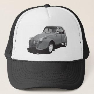 Citroën 2CV (deux chevaux) Trucker Hat