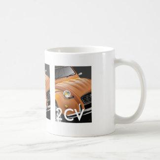 Citroen 2CV Mug