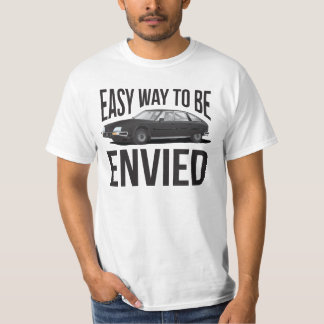 Citroën CX - Easy way to be envied Tee Shirts