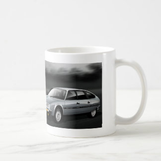 Citroen CX GTI Mug wrap