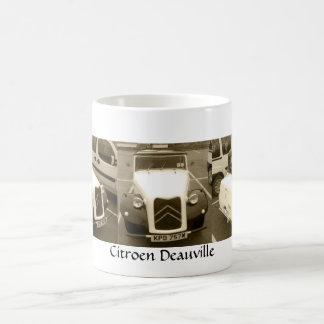Citroen Deauville Coffee Mug