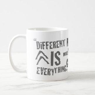 Citroen Quoted car mug