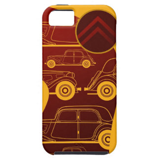 Citroen traction Avant I Phone Case
