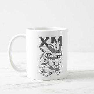 Citroen XM Mug