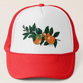 citrus branch cap
