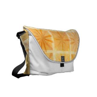 Citrus Burst Commuter Bags