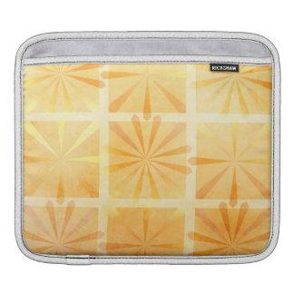 Citrus Burst iPad Sleeve