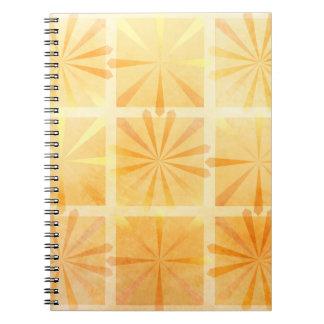 Citrus Burst Notebooks