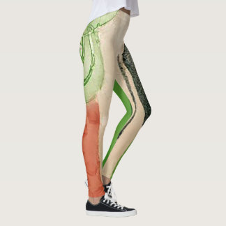 Citrus Leggings