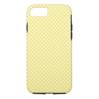 Citrus Lemon Fruit Yellow Pattern iPhone 8/7 Case